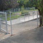 security gates 12