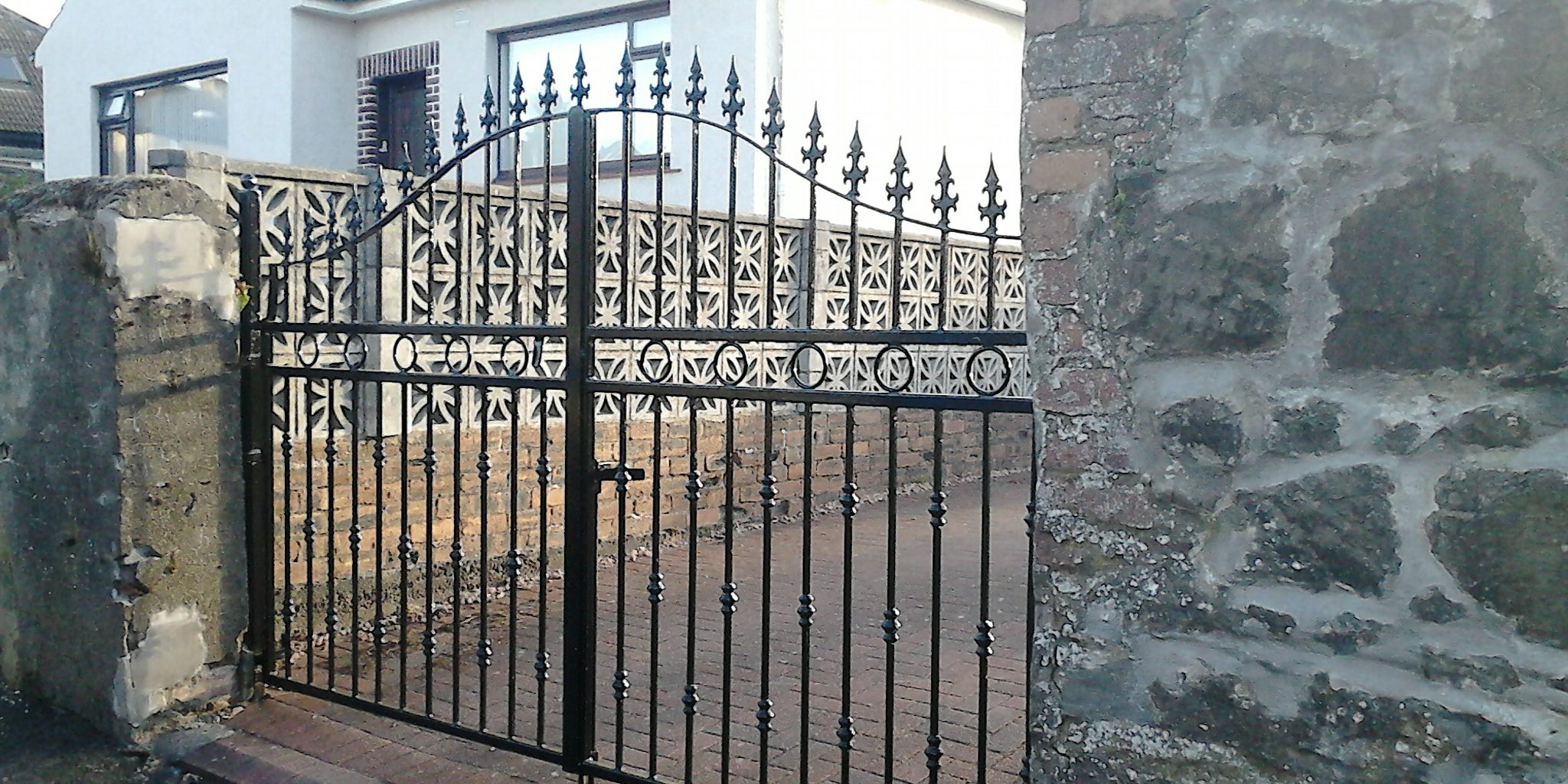 automated gates 3